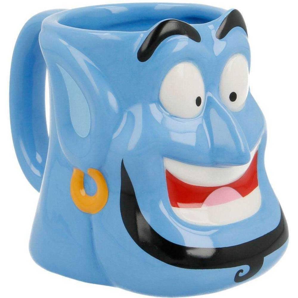 Cana 3D Aladdin Genie