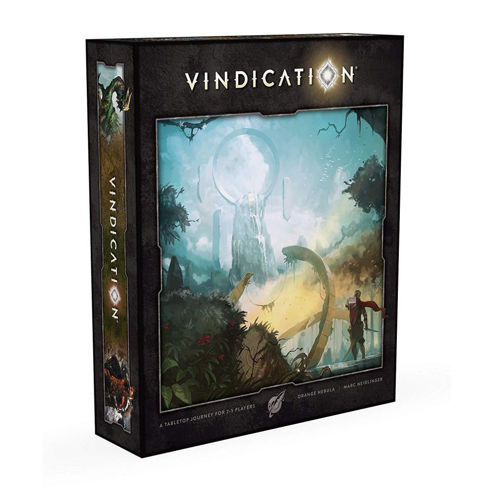 Joc Vindication