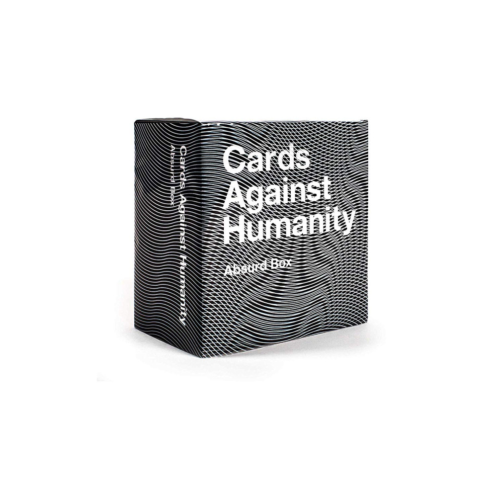 Expansiune Cards Against Humanity Absurd Box