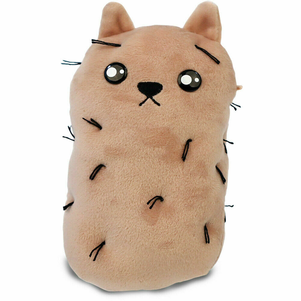 Figurina de Plus Exploding Kittens Hairy Potato Cat