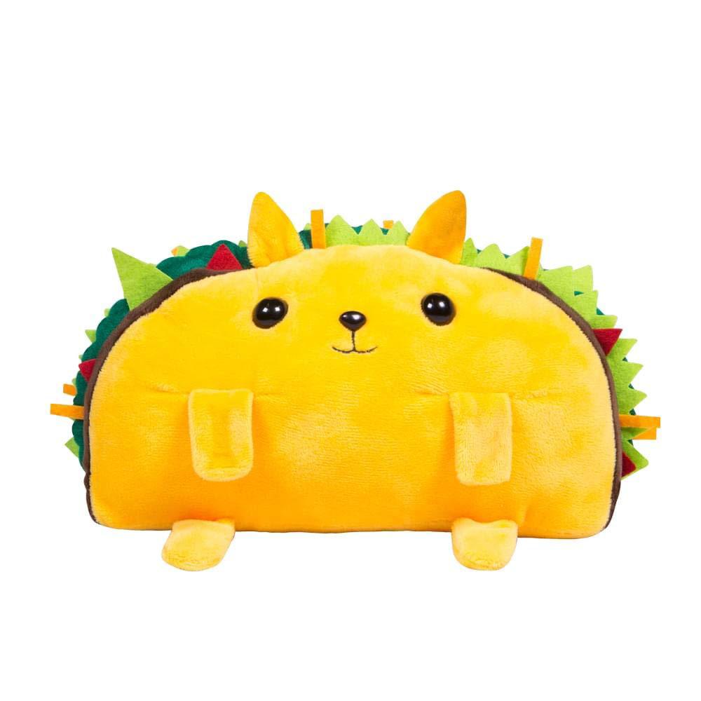 Figurina de Plus Exploding Kittens Tacocat