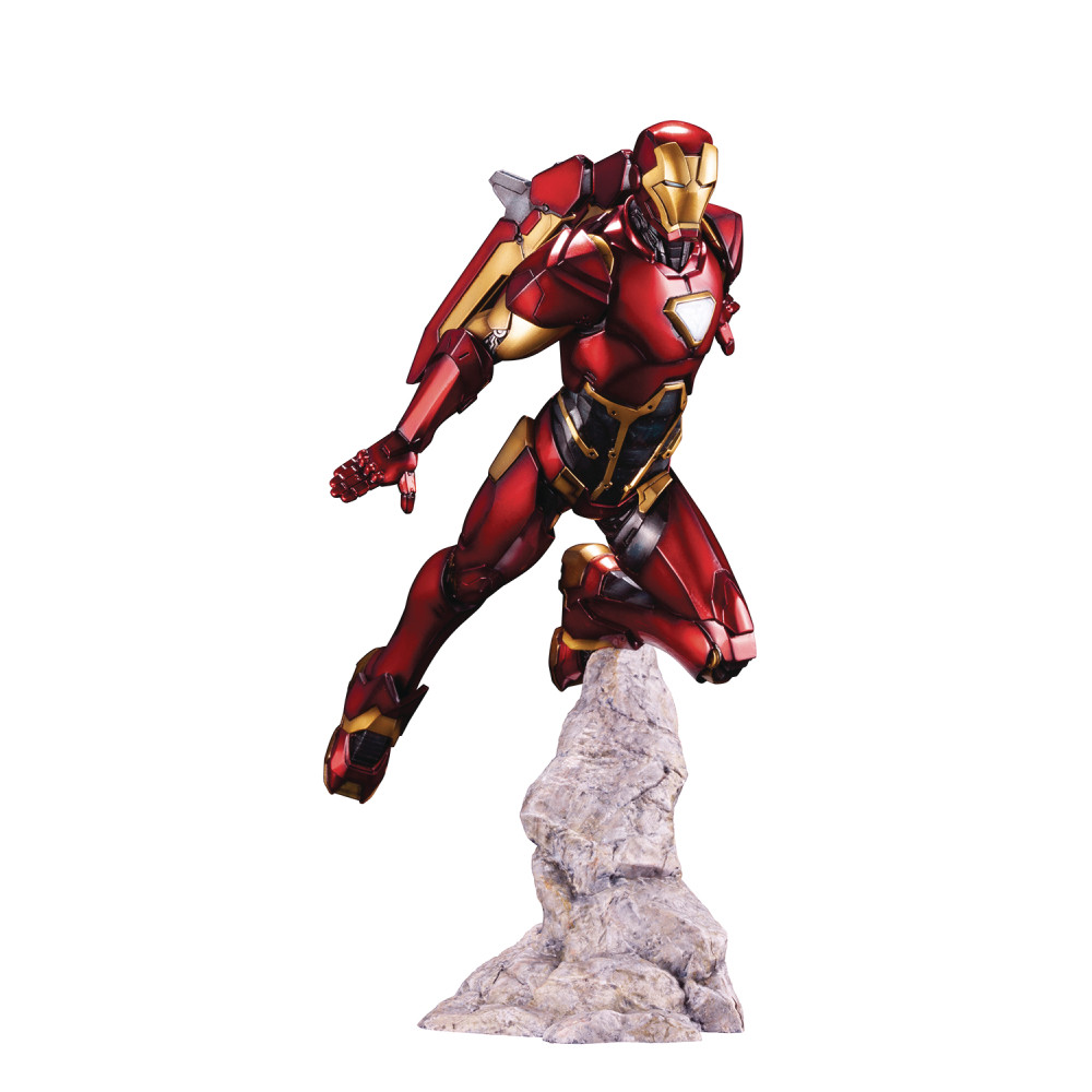 Figurina Marvel Iron Man Artfx Premier