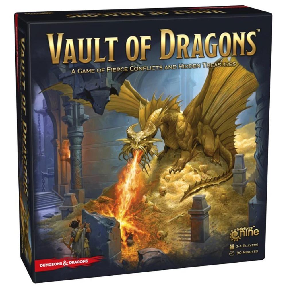 Joc Vault of Dragons