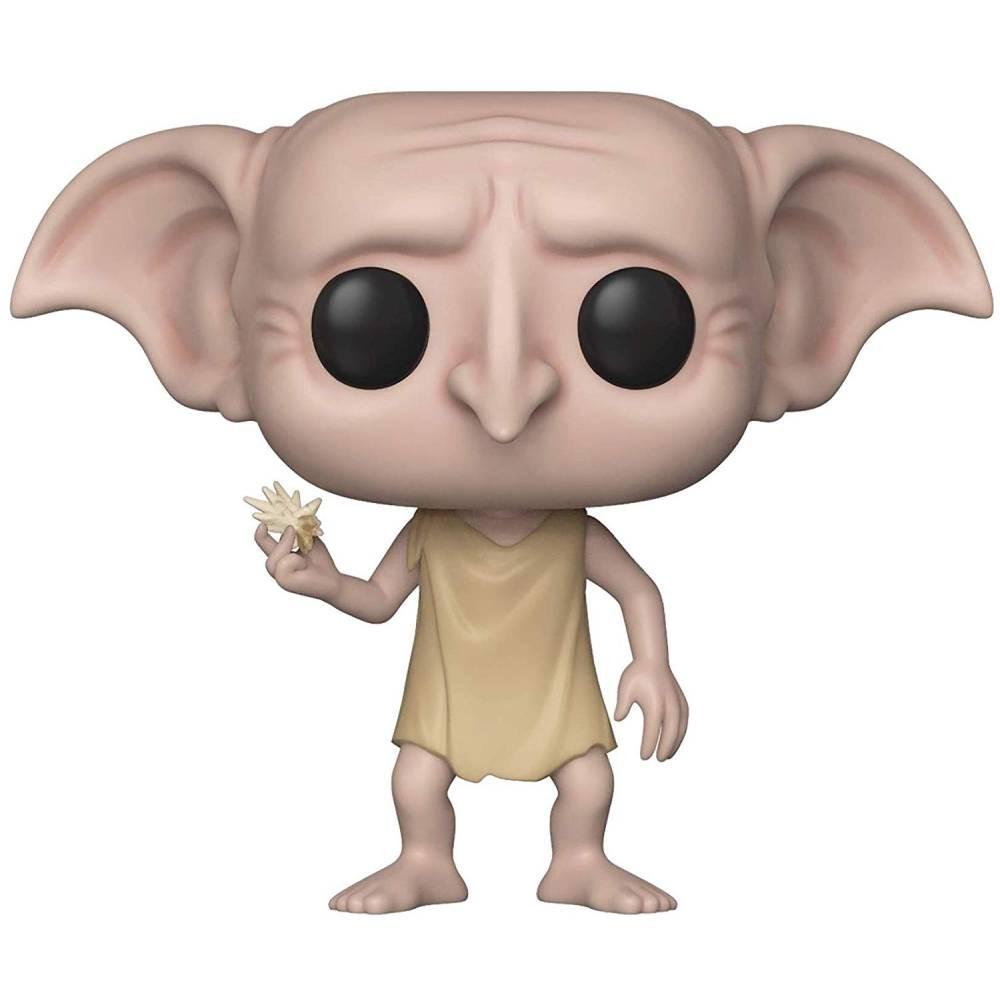 Figurina Funko Pop Harry Potter Dobby Pocnind din Degete