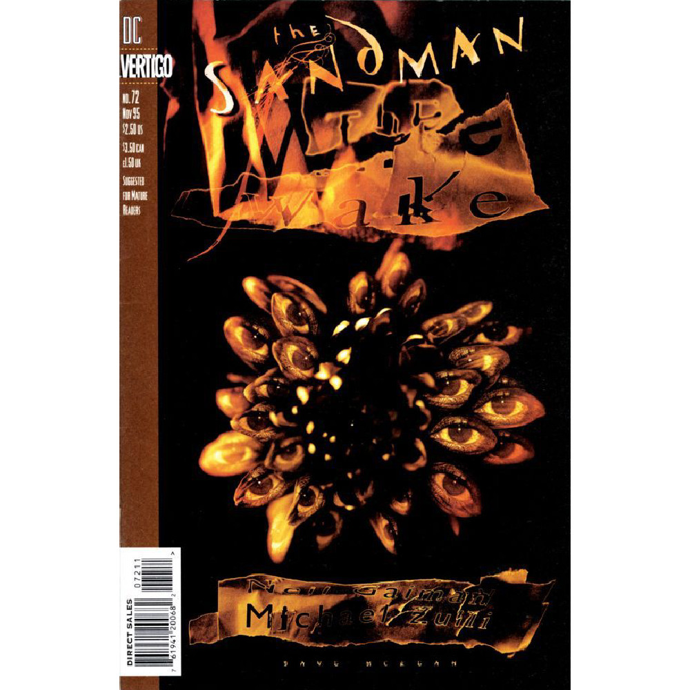 Annotated Sandman HC Vol 03
