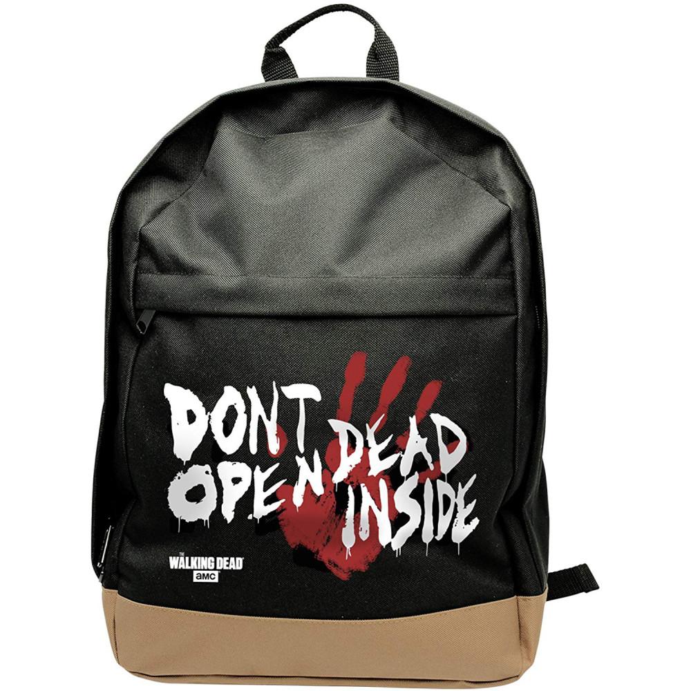 Ghiozdan The Walking Dead Dead Inside