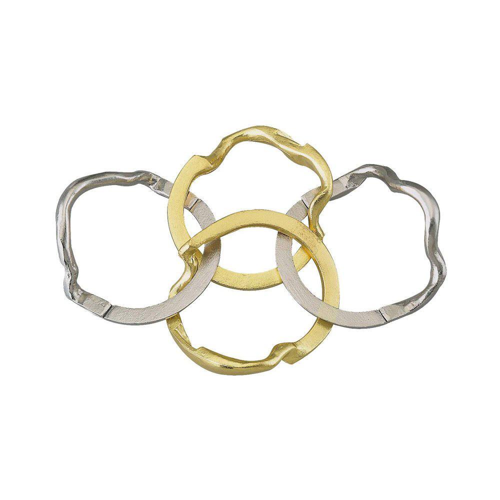 Joc de Inteligenta Huzzle Cast Ring