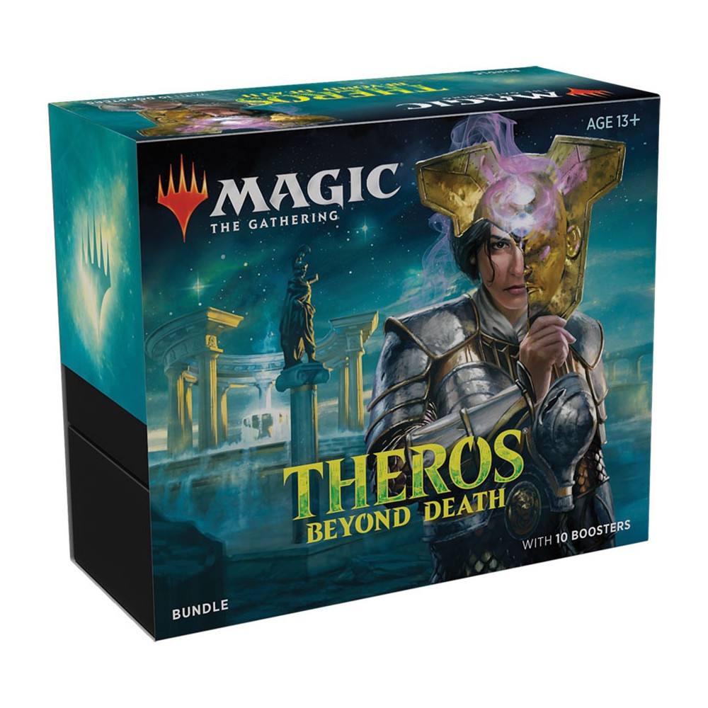Pachet Magic: the Gathering Theros Beyond Death Bundle