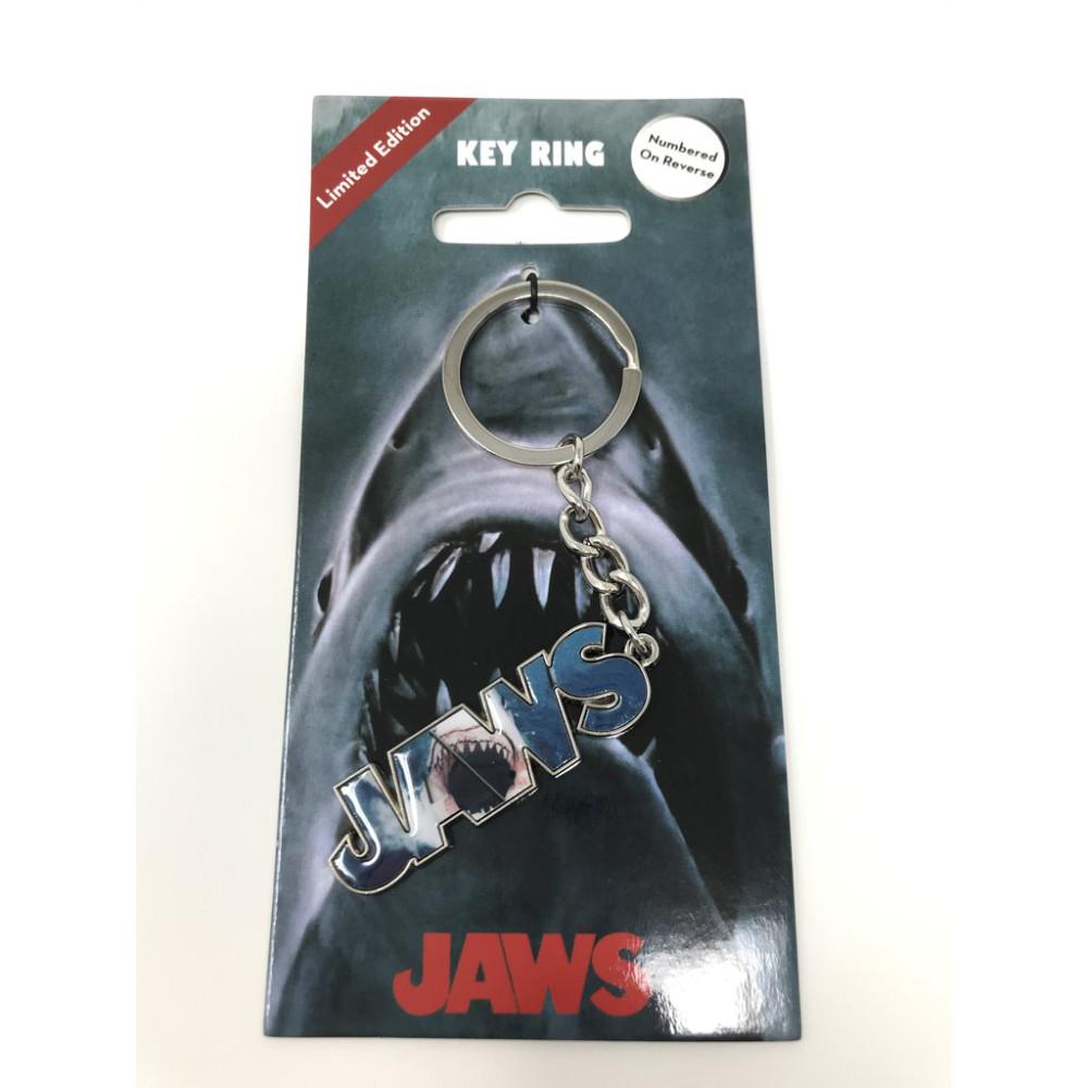 Breloc Metalic Editie Limitata Jaws