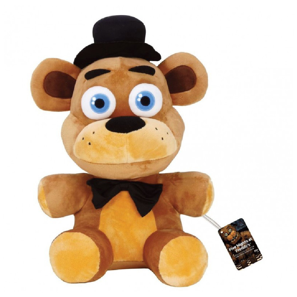 Figurina Plus Funko Plushies Five Nights At Freddy's Freddy 56 Cm