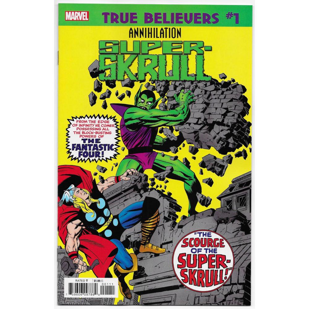 True Believers Annihilation Super-Skrull 01