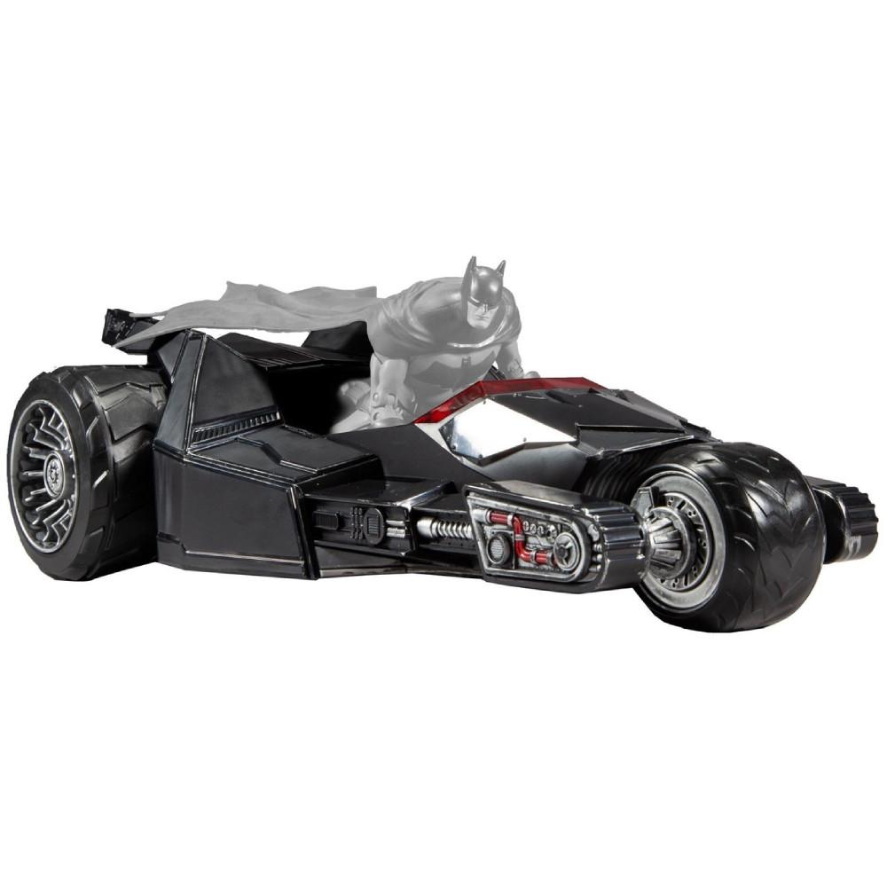 Figurina DC Vehicles Bat Raptor