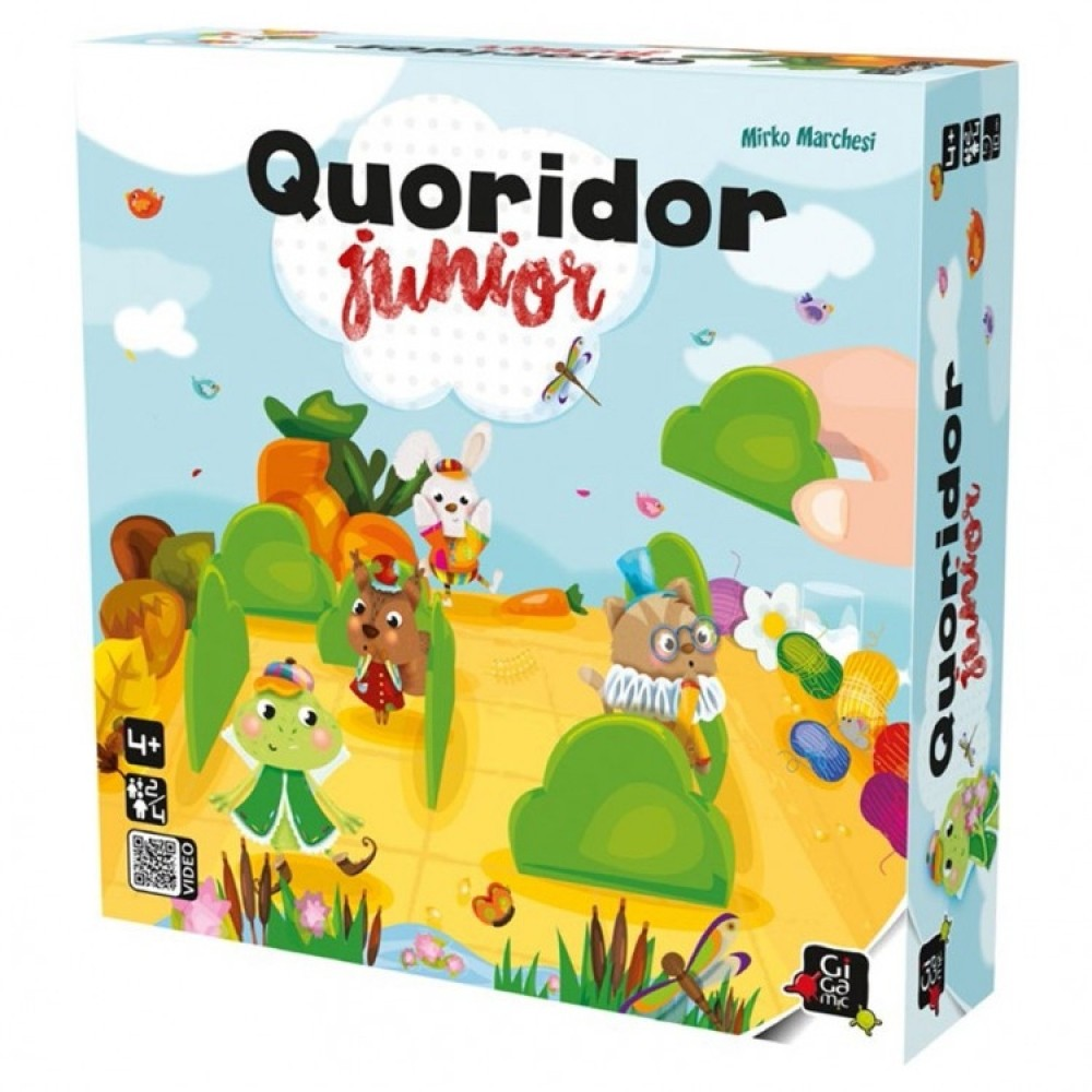 Quoridor Junior