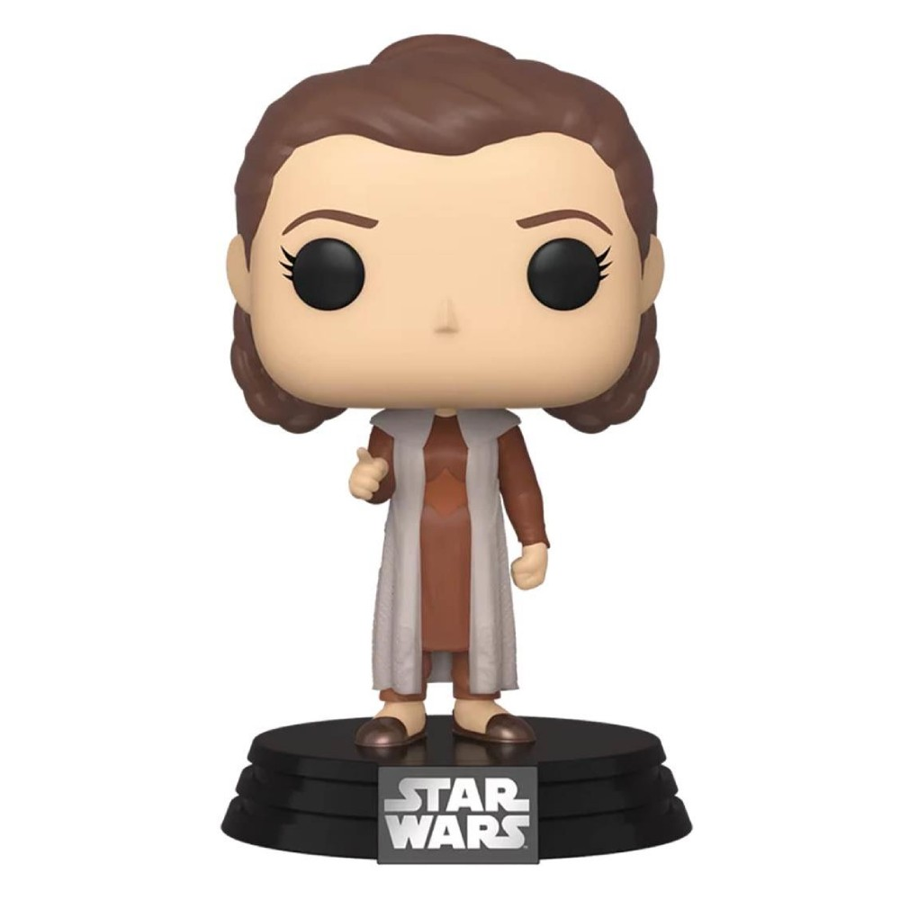 Figurina Funko Pop Star Wars Empire Strikes Back Princess Leia