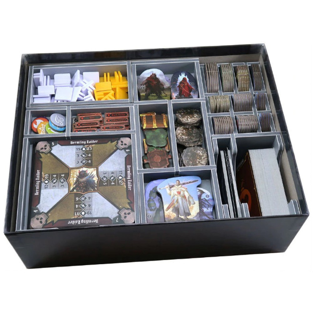 Accesoriu Gloomhaven Jaws of the Lion Insert