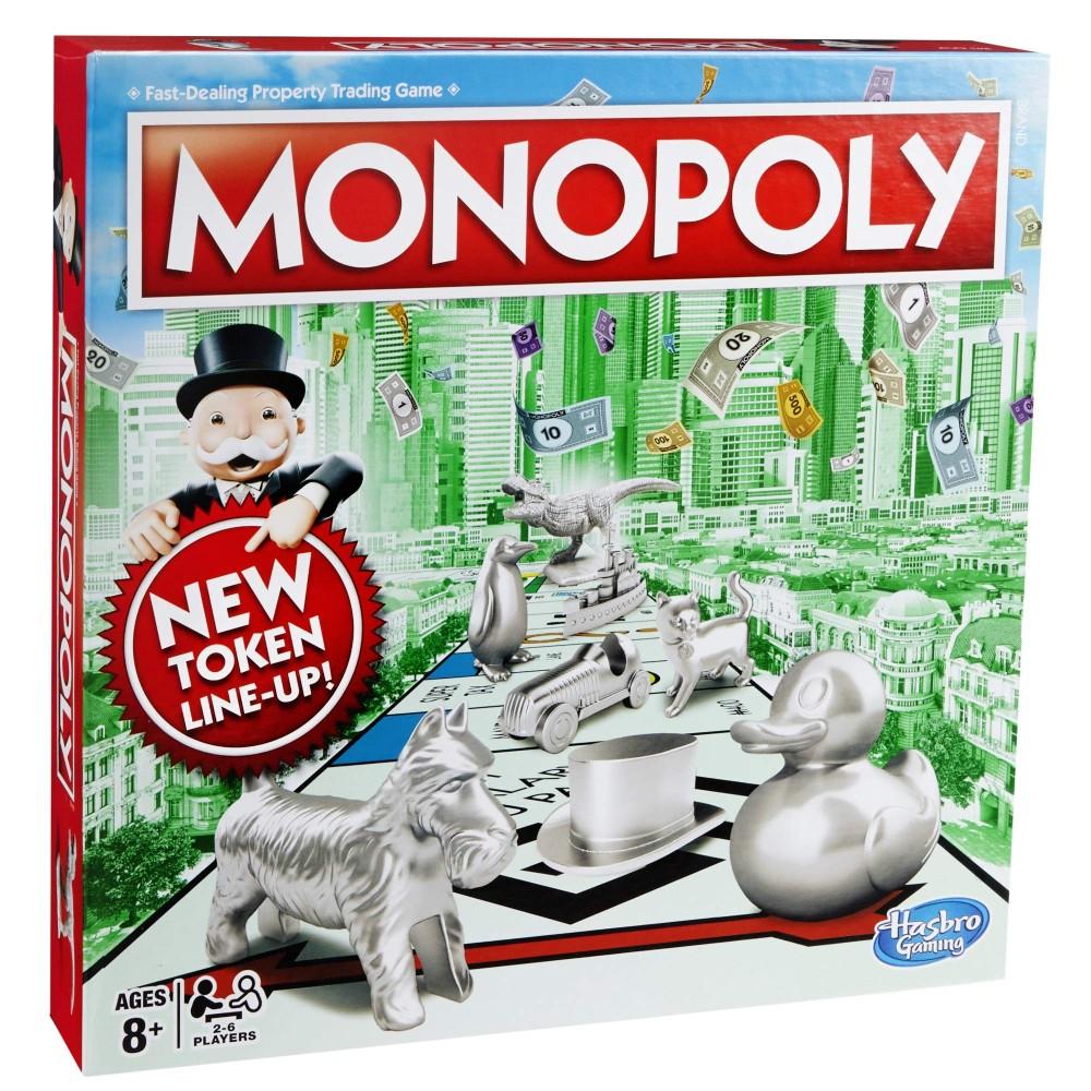 Monopoly Classic (2017 Refresh)
