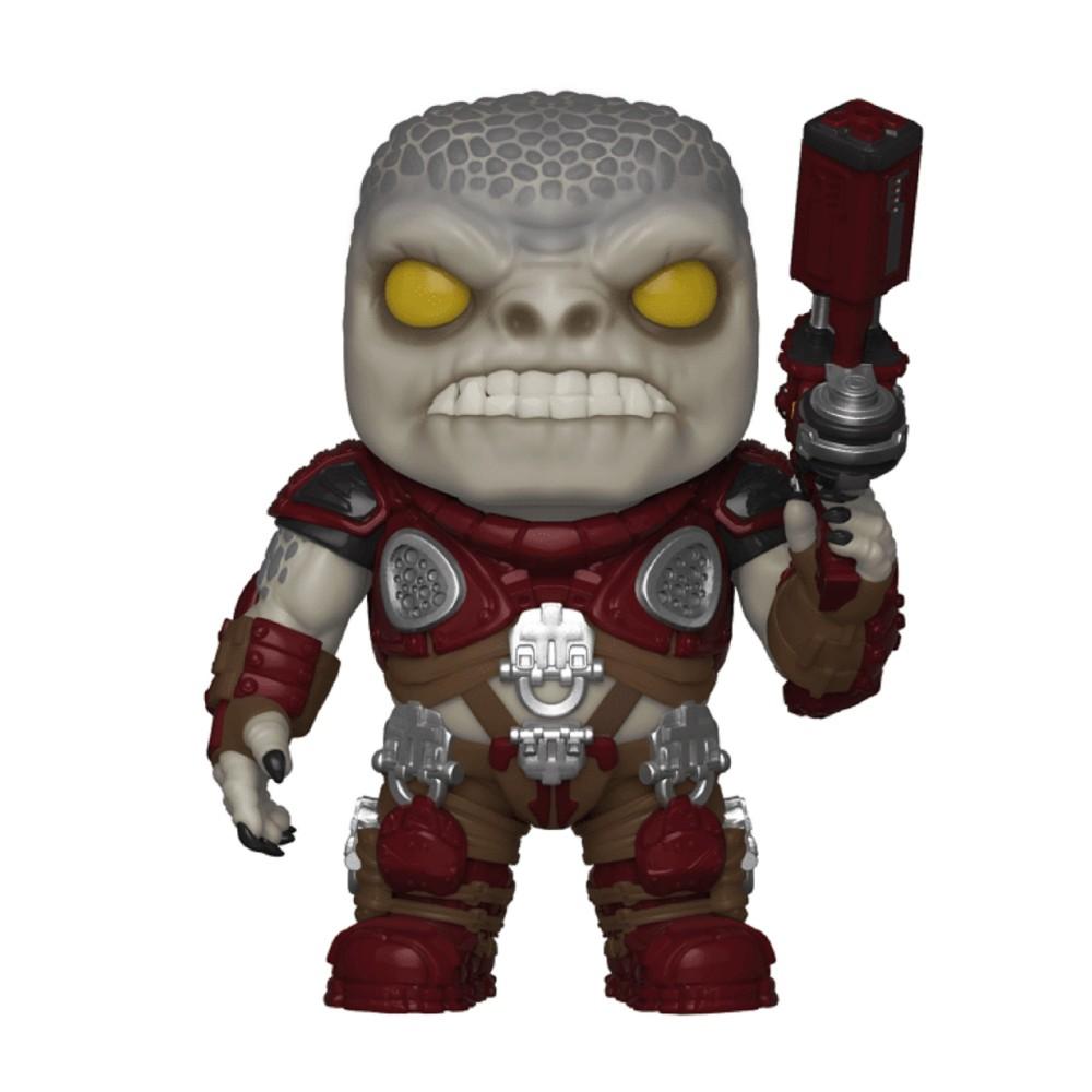Figurina Funko Pop Gears of War S3 Boomer