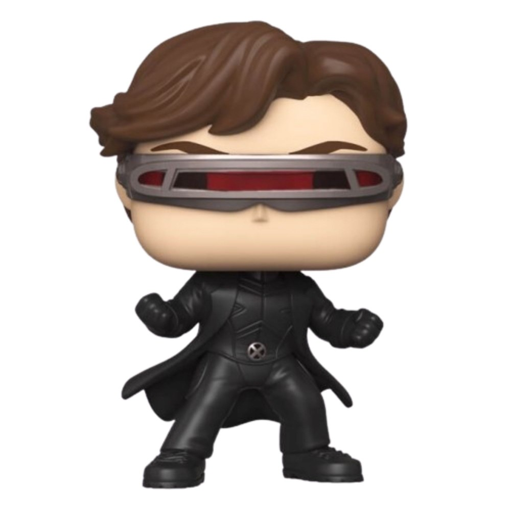Figurina Funko Pop X-Men 20th Cyclops