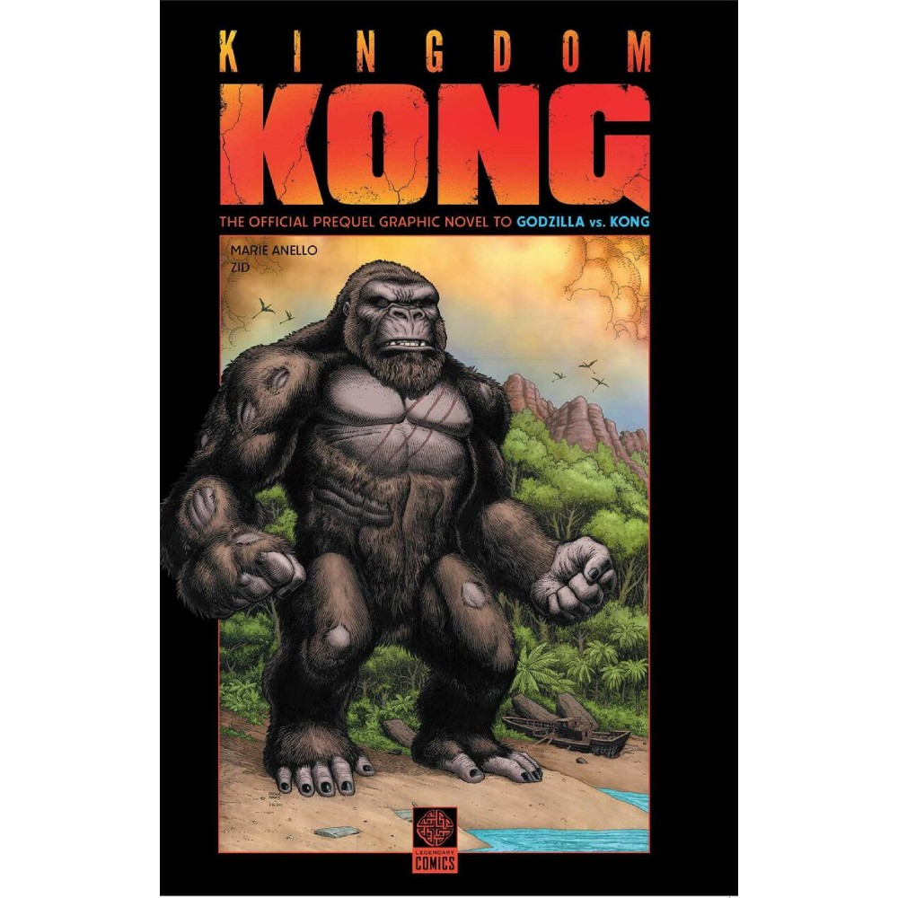 Kingdom Kong GN