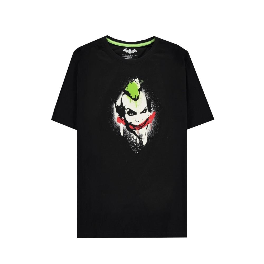 Tricou Warner - The Joker M image0