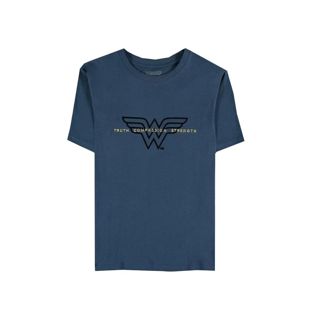 Tricou Warner - Wonder Woman Dama L image0